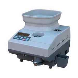 contadora de monedas BB 3300