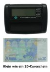 detector billetes falsos BB 212 3