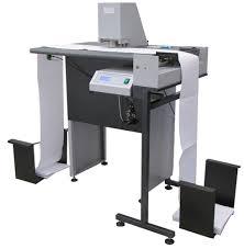 Maquina sellos seco BB T6 2